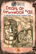 Death at Grimwood Hall