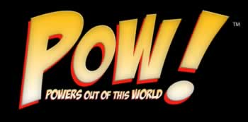 POW! Powers Out of this World